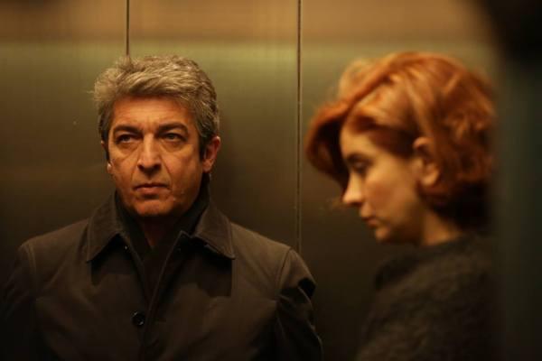 La Cordillera es una película argentina con Ricardo Darín, Érica Rivas y Dolores Fonzi.